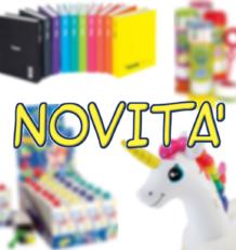 BOTTONE NOVITA'